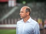 Виктор Скрипник: «Для начала хотел бы познакомиться с командой»