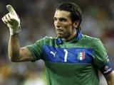 Буффон: «Сборная Италии не должна нарушать традиции»