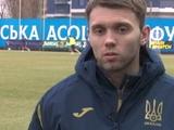 Александр Караваев: «Нужно до конца играть в свою игру»