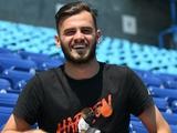 Сергей Булеца: «Динамо» — это мое сердце»