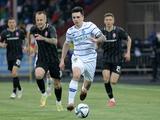 Николай Шапаренко: «Не сомневался в команде. Мы знаем себе цену»