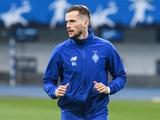 Томаш Кендзера: «Я играю в лучшей команде в Украине»