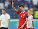 Роберт Левандовски: «Эта сборная Польши заслуживала большего»