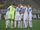 «Динамо» — «Копенгаген» — 1:1. Главные выводы матча