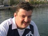 Андрей Шахов: «Такого тандема: распасовщик — забивала, как Буряк — Блохин, в Киеве, боюсь, никогда уже не будет»