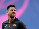 Новый президент «Барселоны» намерен предложить Месси пожизненный контракт