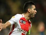 Фалькао может пропустить ответный поединок с «Манчестер Сити»