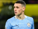 «Манчестер Сити» предложит Фодену новый контракт