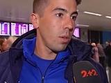 Карлос де Пена: «Динамо» — наилучший вариант из тех, что у меня был»