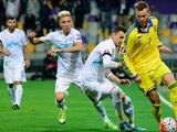 Сборная Украины вышла на Евро-2016!!! (ВИДЕО)