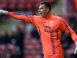 Специальный чартер для Лунина! Голкипер сборной Украины может вернуться в Польшу на ЧМ U-20