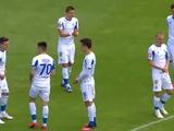 «Динамо» — «Рух» — 0:0. ВИДЕОобзор