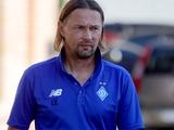 Игорь Костюк — о результатах жеребьевки первого раунда Юношеской лиги УЕФА