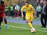 Виталий Миколенко: «Пока вижу себя в «Динамо». Другое и обсуждать не хочу»