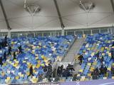 УЕФА назвал дату вынесения решение по матчу «Динамо» — «Бешикташ»