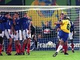 Роберто Карлос считает, что его гол в ворота Франции был забит благодаря порыву ветра
