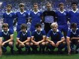 «Динамо» Киев 1983 – пропитый сезон