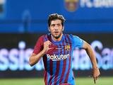«Барселона» близка к продлению контракта с Серхи Роберто