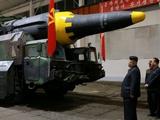 Ода корейским ракетам