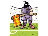 Николай Несенюк: «Матч в Запорожье переиграли из-за арбитра»