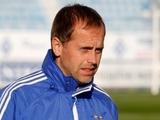 Василий Кардаш: «Игроки «Динамо» четче знали, что им делать в том или ином игровом моменте»