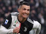 Роналду: «Всегда хорошо начинать сезон с победы»