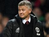 Сульшер: «Мы не позволим «Манчестер Сити» забрать титул так рано»