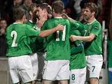 В стане соперника. Северная Ирландия побеждает Словению (ВИДЕО)