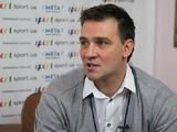 Святослав Сирота: «Вчера мы увидели игру провокаторов против честных пацанов»