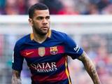 Дани Алвес: «Теперь «Барселона» — купи-продай»