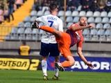 Сергей Яворский: «Динамо» реализовало свой момент, а мы не реализовали несколько»