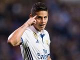 «Эвертон» хочет арендовать хавбека «Реала»