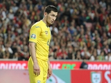 Тарас Степаненко: «Роналду уходил с поля очень злым»