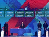Состоялась жеребьевка Кубка Америки – 2016