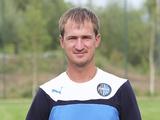 У донецкого «Олимпика» новый тренер