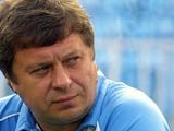 Александр Заваров: «На матч с «Зарей» мотивация у «Динамо» должна быть запредельной»