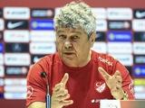Мирча Луческу: «Для создания сильной команды нужна конкуренция, но некоторые наши футболисты не играют в своих клубах»