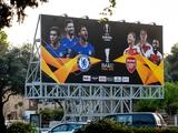 УЕФА: «Количество фанатов «Арсенала» и «Челси» может не совпадать с количеством транспорта и отелей в Баку»