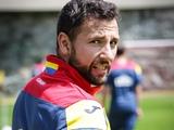 Разван Рац: «Динамо» с Луческу тяжело будет обыгрывать нынешний «Шахтер». Битвы титанов не жду»