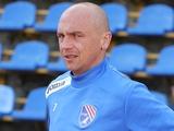 Денис Голайдо завершил в Крыму карьеру футболиста