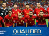 Луис Энрике назвал состав сборной Испании на матчи с Англией и Хорватией