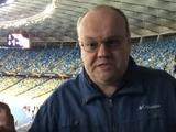 Артем Франков: «Хоть тушкой, хоть чучелом, хочу видеть «Динамо» в плей-офф Лиги Европы»