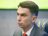 Генсек УАФ: «Понимаю общественный резонанс вокруг 4,3 млн евро от УЕФА, но пока ни копейки из них нет»