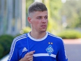 Воспитанник киевского «Динамо» может оказаться в «Таразе»