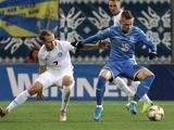 ФОТОрепортаж: Украина — Эстония — 1:0