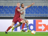 «Рома» — «Шахтер» — 3:0. После матча. Каштру: «Результат не до конца справедлив»