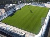 «Колос» открыл новый стадион в Коваливке и представил новичков (ФОТО)