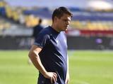Огнен Вукоевич: «Надеюсь, скоро в «Динамо» снова появятся хорошие футболисты из Балкан»