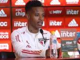 ФИФА обязала «Сан-Паулу» заплатить «Динамо» за Че Че. «Сан-Паулу» против