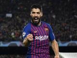 «Ювентус» предложит Суаресу двухлетний контракт